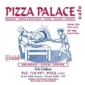 Pizza Palace Cafe
